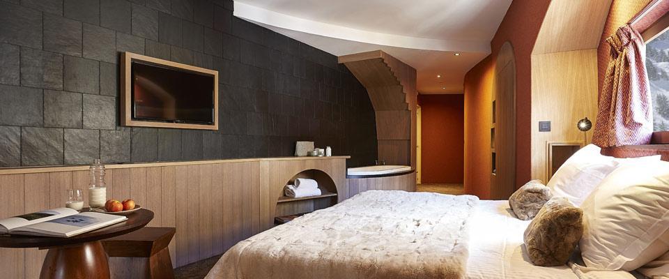 hotel dromonts avoriaz