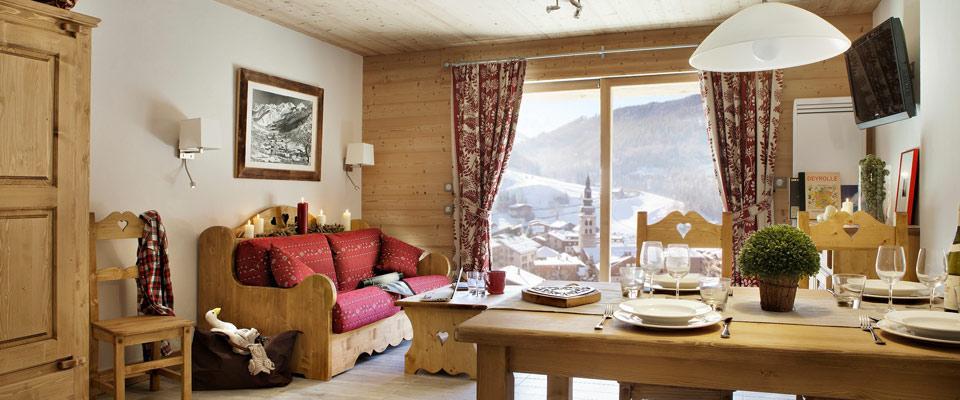 Grandes Alpes La Clusaz Aravis