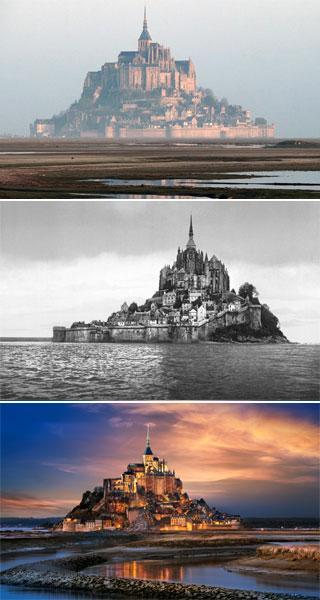 aguila-photo-voyages-foto-reizen-mont-saint-michel