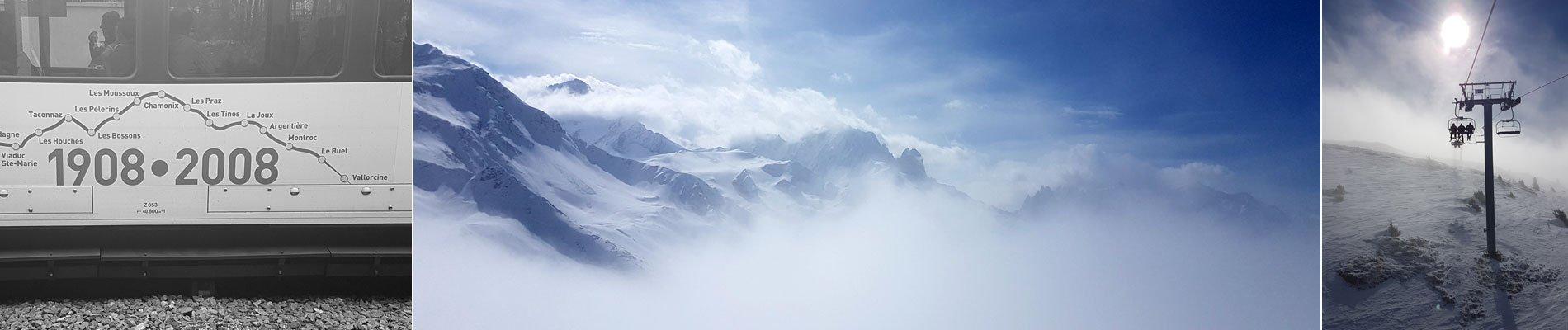 vallorcine dormio-mont-blanc