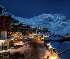 village montana cheval blanc val thorens les 3 vallees
