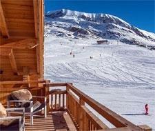 Alpe d'Huez wintersport frankrijk VIP chalet catering