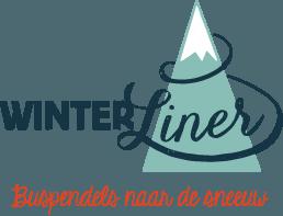 bus naar wintersport winterliner