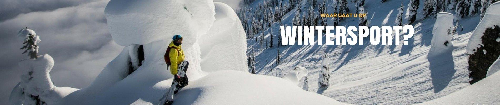 zoekresultaten wintersport