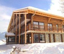 romex alpine estate