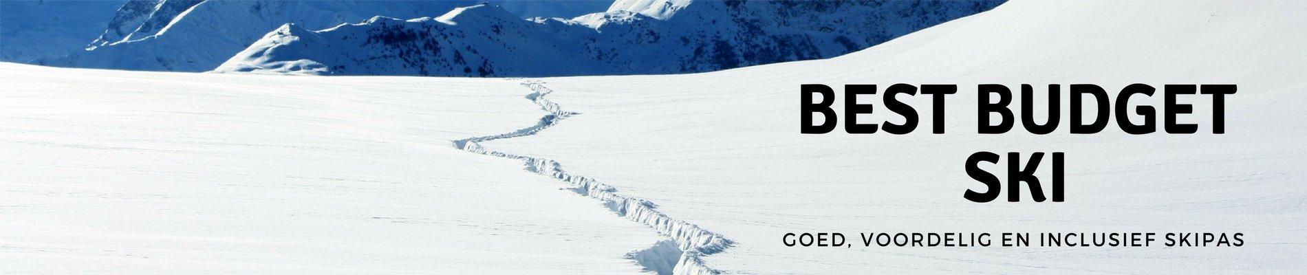 banner best budget ski