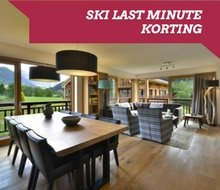 ski last minute alpine estate