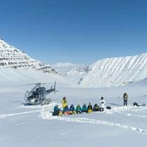 NOORD-IJSLAND wintersport ski avontuur