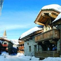 val d isere vip catered chalets