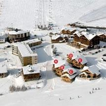 alpe d huez vip catered chalets