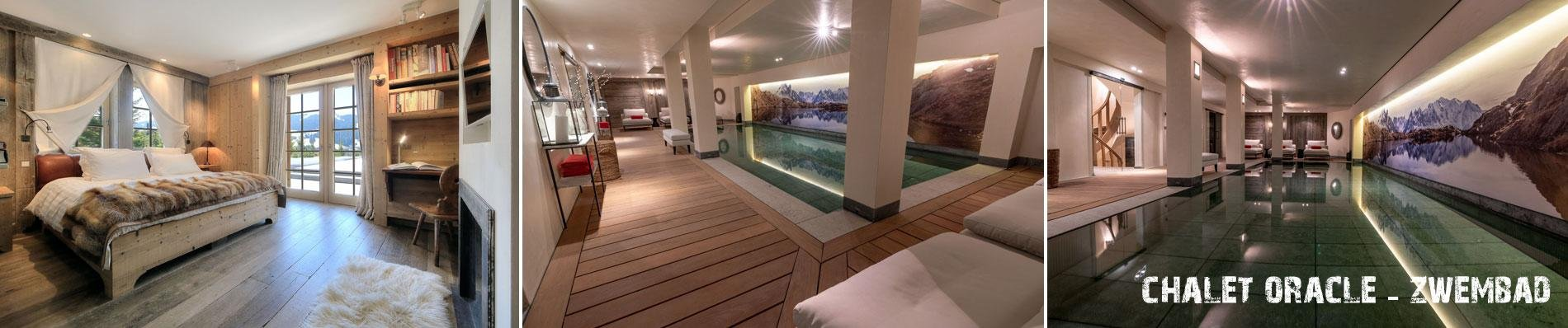 CHALET-COLLECTION hotels d'en haut megeve
