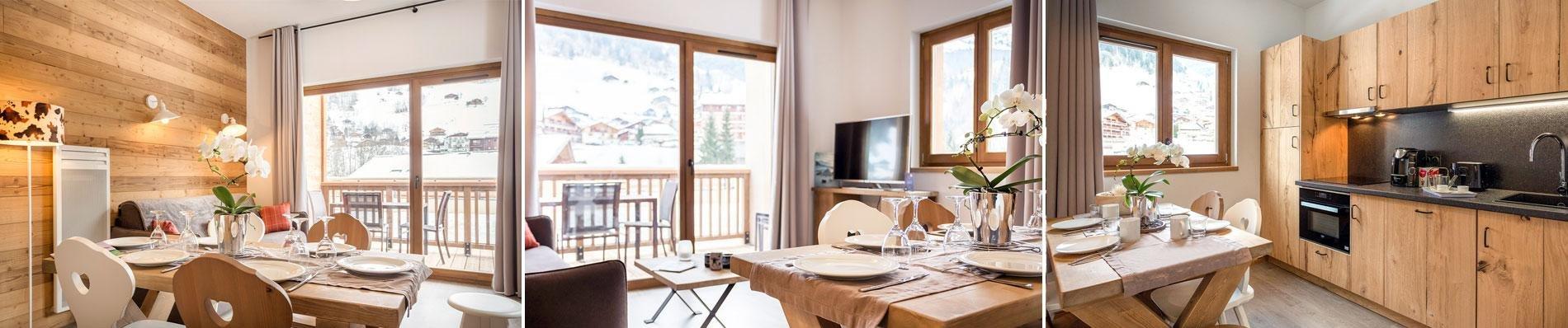 MMV-CLES des cimes areches beaufort skivakantie wintersport